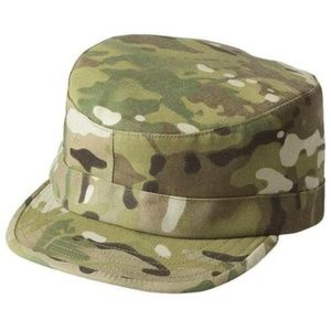 Other - Pre-owned US Army Multicam OCP Tactical Caps
